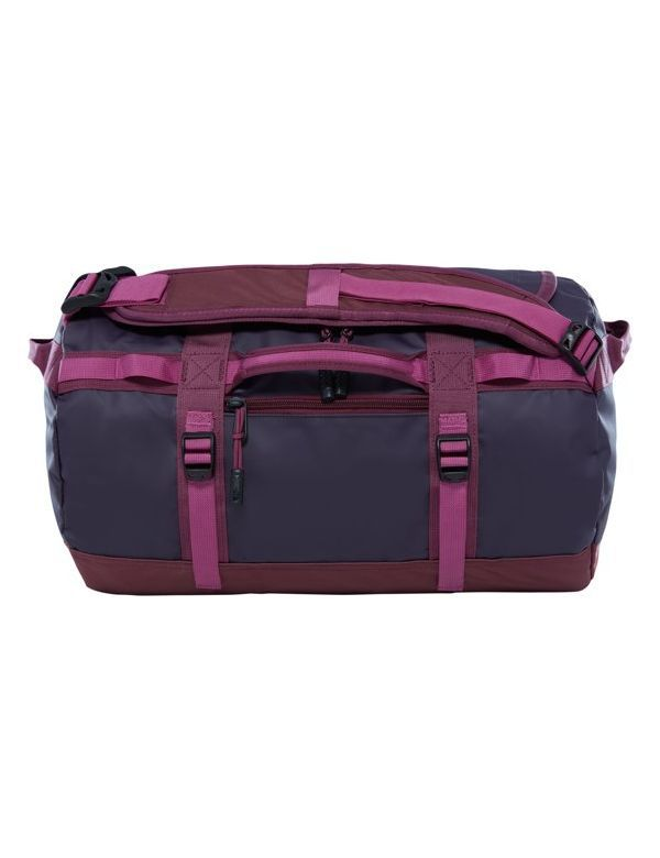 THE NORTH FACE BASE CAMP DUFFEL XS Galaxy purple