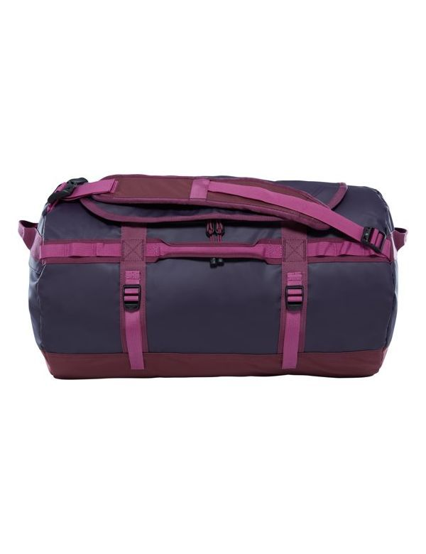 THE NORTH FACE BASE CAMP DUFFEL S Galaxy purple