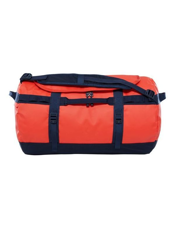 THE NORHT FACE BASE CAMP DUFFEL S poinciana orng urban navy