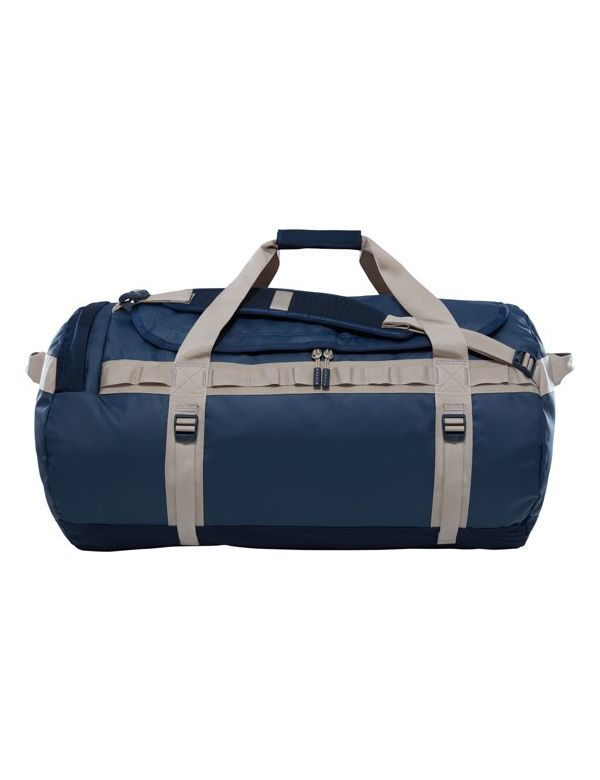 THE NORTH FACE BASE CAMP DUFFEL L urban navy
