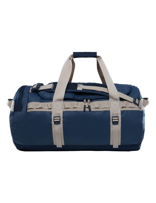 THE NORTH FACE BASE CAMP DUFFEL M urban navy