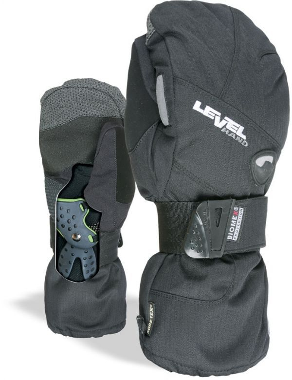 LEVEL HALF PIPE GORE TEX MITT