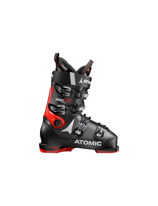 atomic hawx prime 100 black red