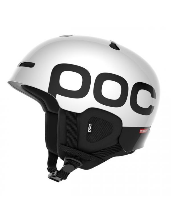 POC AURIC CUT BACKCOUNTRY SPIN WHITE