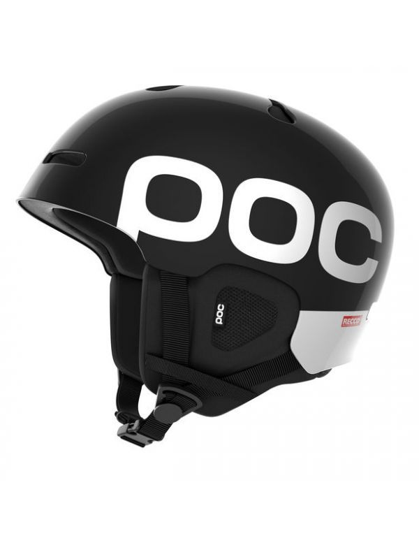 POC AURIC CUT BACKCOUNTRY MIPS BLACK