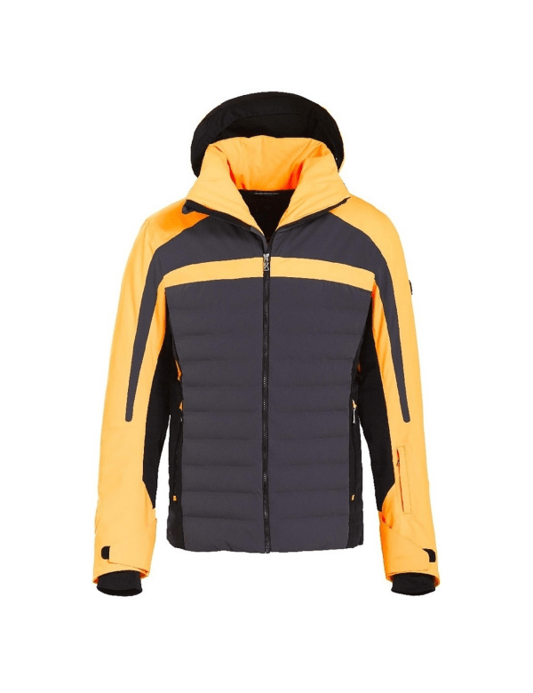 BOGNER LECH-T ORANGE