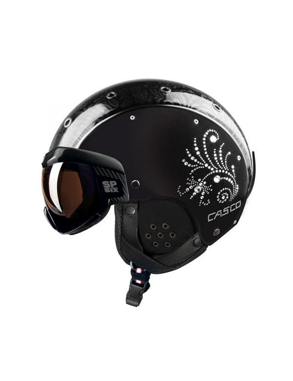 CASCO SP-6 LIMITED CRYSTAL BLACK