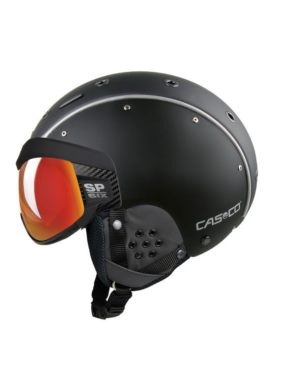 CASCO SP-6 BLACK