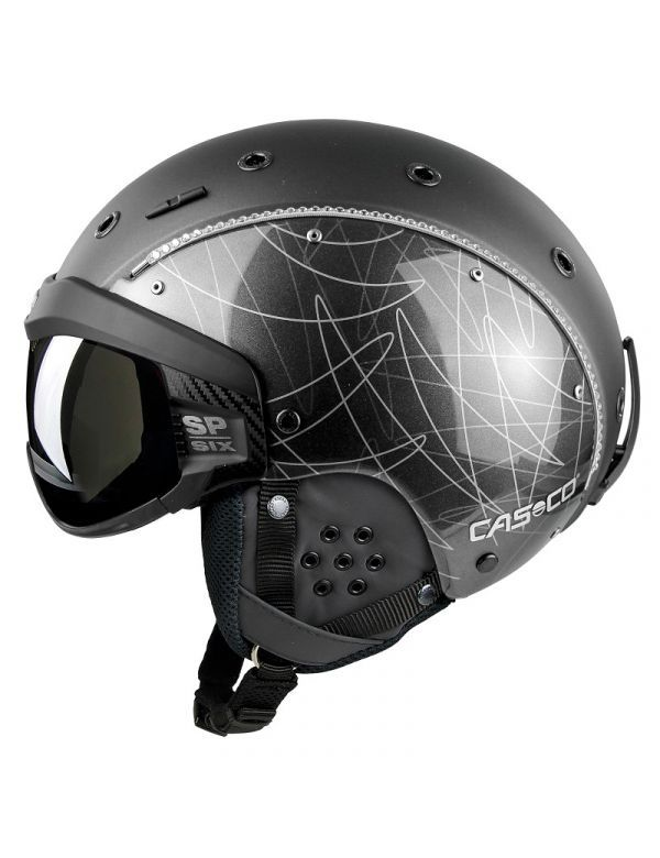 Casco sp-6 limited edition