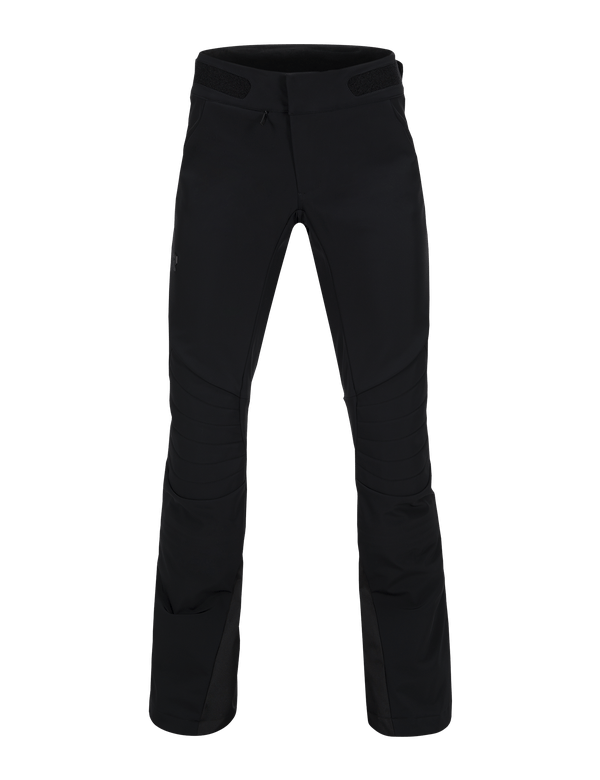 PEAKPERFORMANCE WOMEN'S FLEX SKI PANTS BLACK
