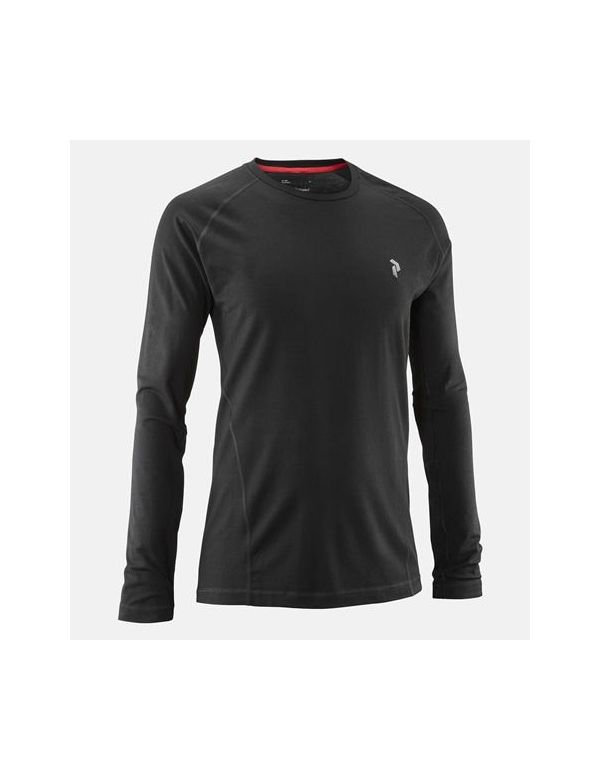 PEAKPERFORMANCE MEN'S MULTI LONG SLEEVE BASE-LAYER