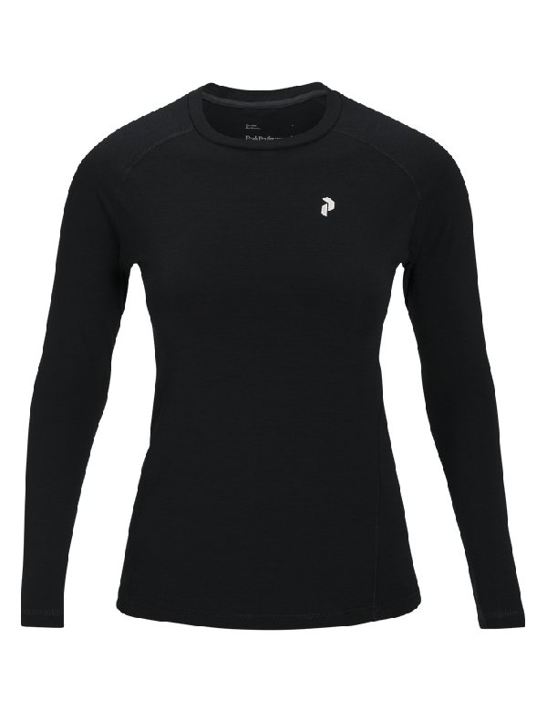 PEAKPERFORMANCE WOMEN'S MULTI LONG SLEEVE BASE-LAYER
