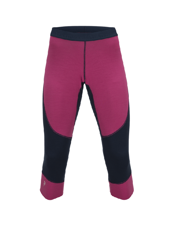 PEAKPERFORMANCE WOMEN'S MULTI BASELAYER SHORT TIGHTS