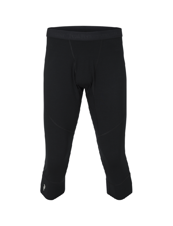 PEAKPERFORMANCE MEN'S MULTI BASELAYER SHORT TIGHTS
