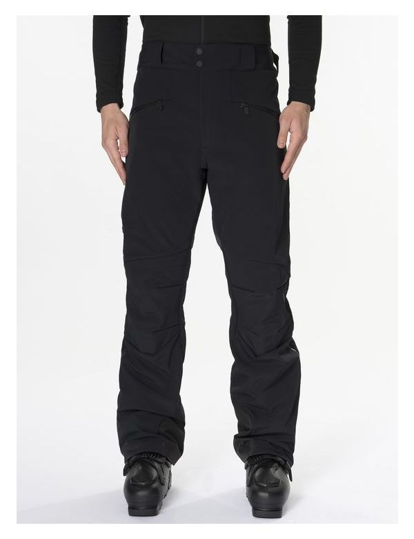 PEAKPERFORMANCE MEN'S FLEX SKI PANTS BLACK