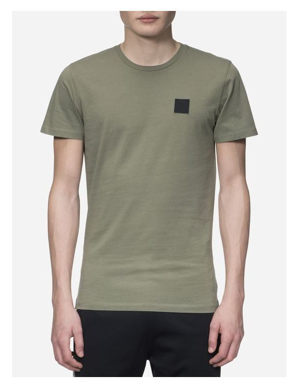 PEAKPERFORMANCE MEN'S ORIGINAL TEE Leaflet green
