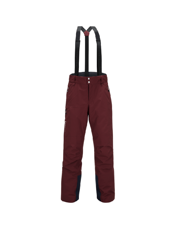PEAKPERFORMANCE MEN'S MAROON 2 PANTS