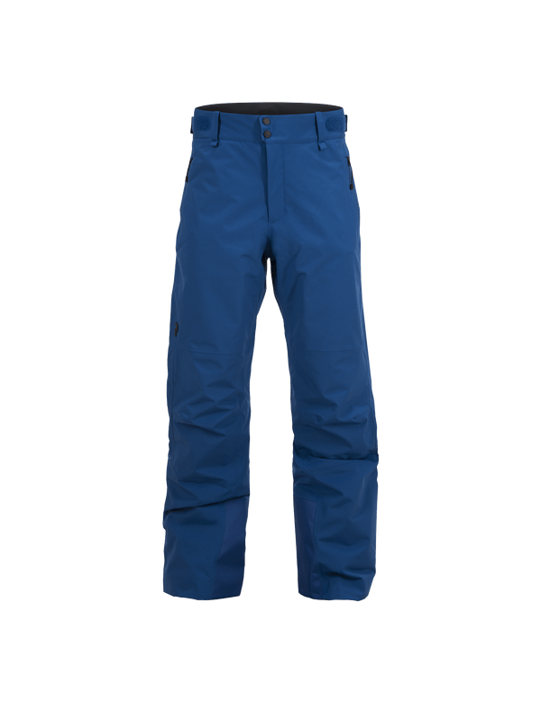 PEAKPERFORMANCE MEN'S MAROON II SKI PANTS TRUE BLUE
