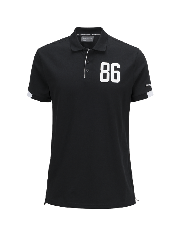 PEAKPERFORMANCE MEN'S TECH PIQUE POLO