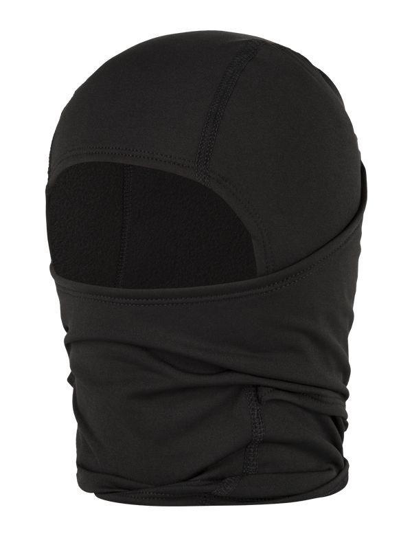 PEAKPERFORMANCE BALACLAVA SKI MASK BLACK