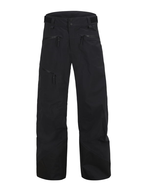 PEAKPERFORMANCE MEN'S TETON SKI PANT BLACK