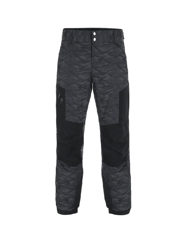 PEAKPERFORMANCE MEN'S SUPREME COURCHEVEL CAMO PANT