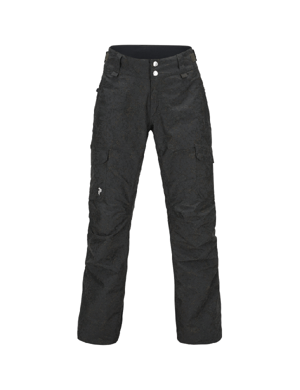 PEAKPERFORMANCE WOMEN'S UNIQUE REFLECTIVE PANTS