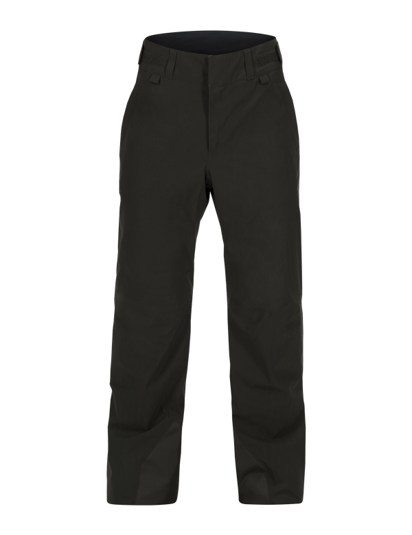 PEAKPERFORMANCE MEN'S WHITEWATER SKI PANTS OLIVE EXTREME