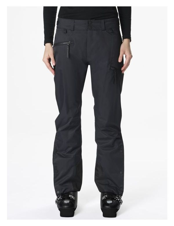 PEAKPERFORMANCE SAPPHIRE 2-LAYER SHELL SKI PANTS BLACK
