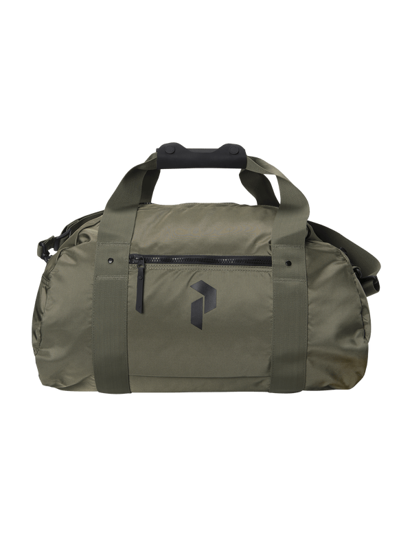 PEAKPERFORMANCE DETOUR 35II BAG Leaflet Green
