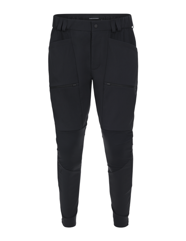 PEAKPERFORMANCE MEN'S TRACK TIGHTS black