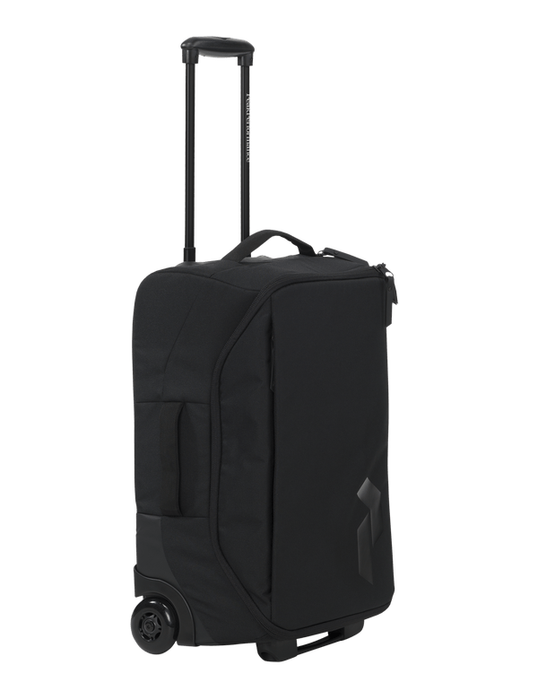 PEAKPERFORMANCE CABIN TROLLEY black