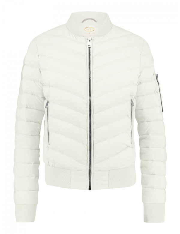 GOLDBERGH ALLISON JACKET  mist