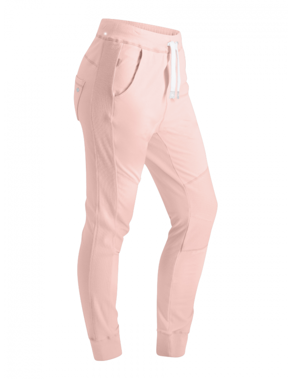 GOLDBERGH CECIL PANT blush