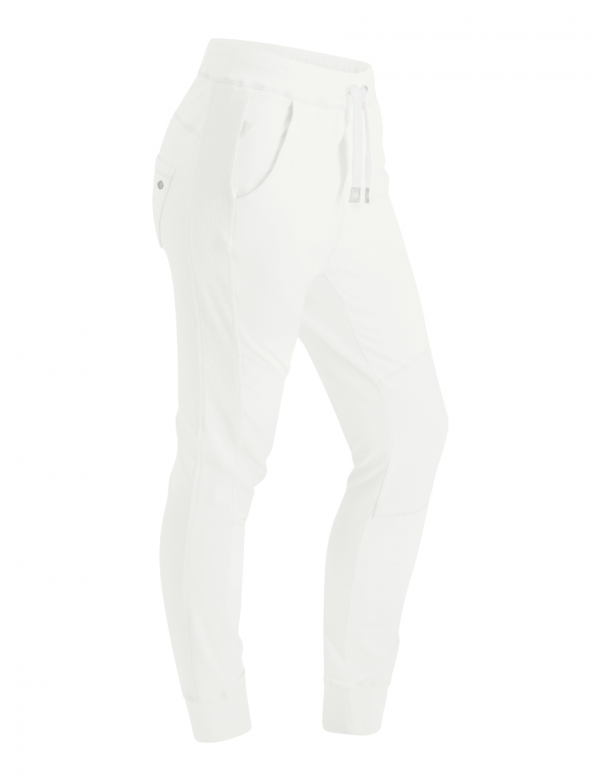 GOLDBERGH CECIL PANT white