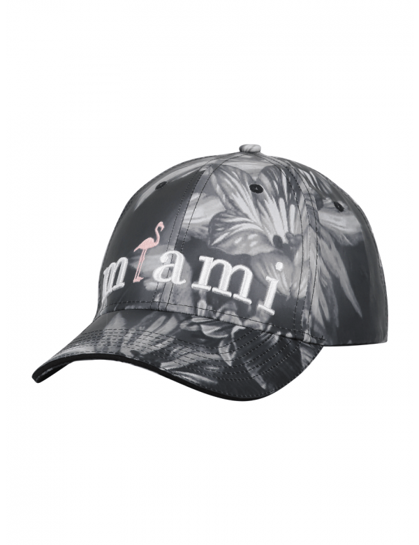 GOLDBERGH MIAMI BEACH CAP black print