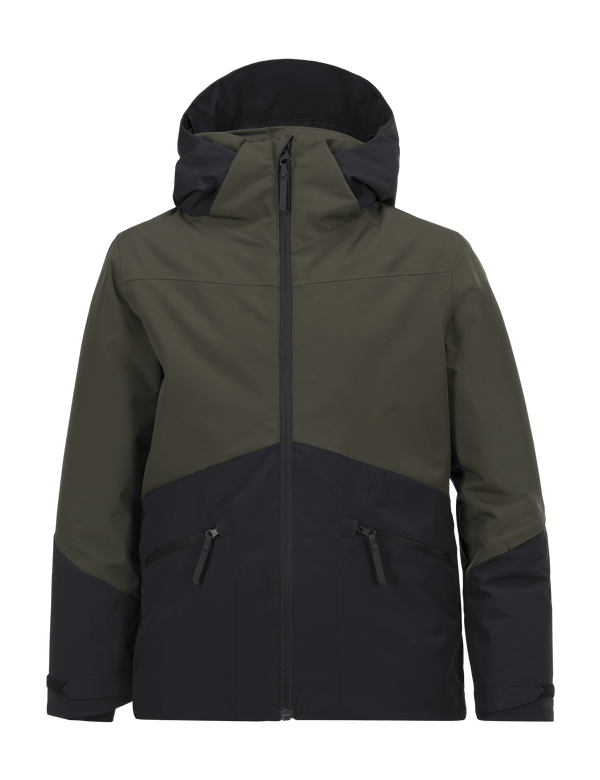 PEAKPERFORMANCE KIDS GREYHAWK SKI JACKET