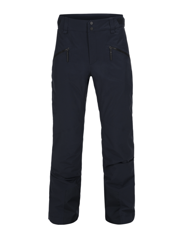 PEAKPERFORMANCE MEN'S HAKUBA SKI PANTS SALUTE BLUE