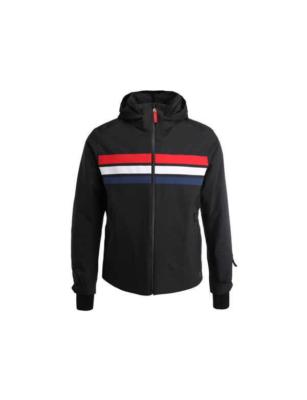 BOGNER MADOX JACKET BLACK