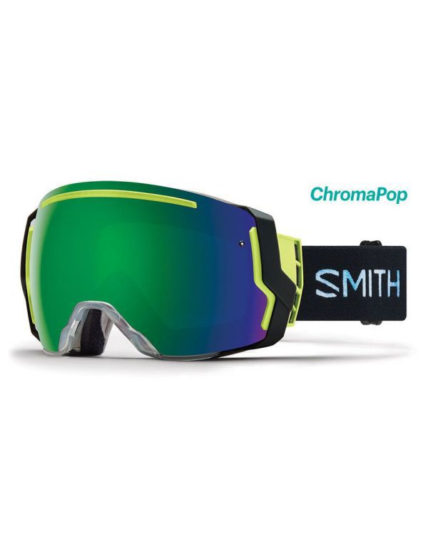 SMITH I/O 7 Chromapop