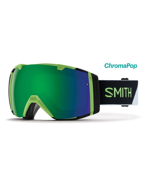 SMITH I/O Chromapop