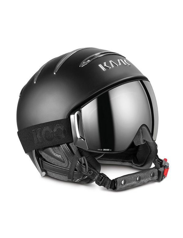 KASK COMBO CHROME