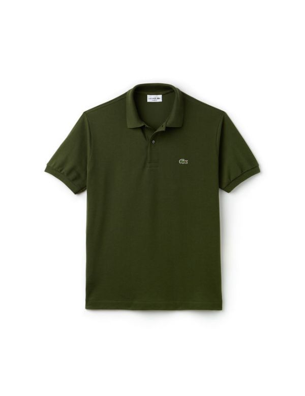 LACOSTE CLASSIC SHORT SLEEVE POLO Bocage