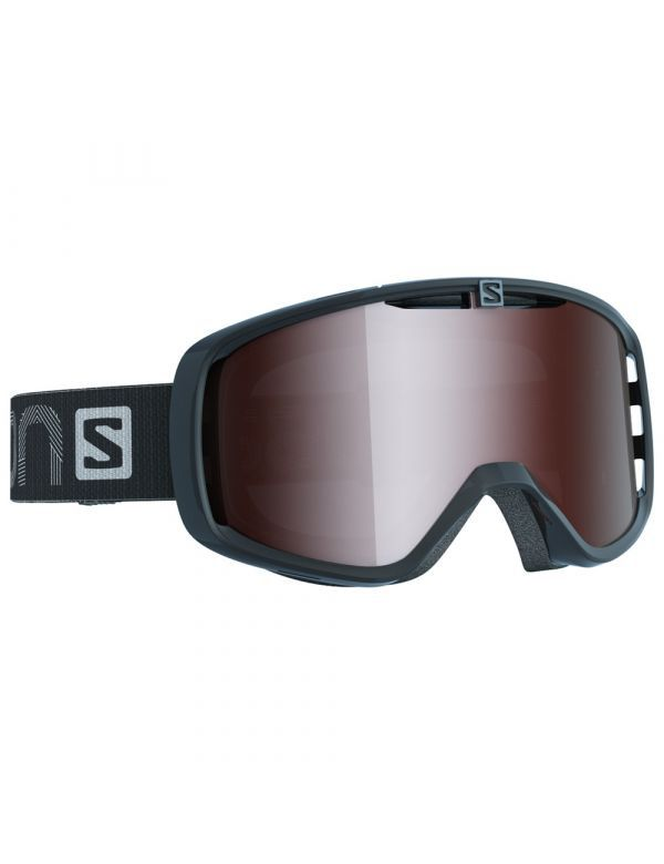 SALOMON AKSIUM BLACK