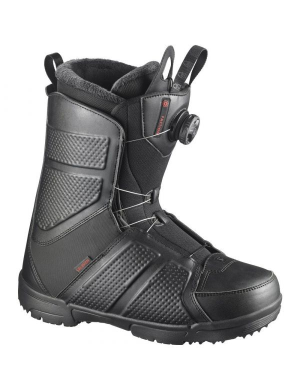 SALOMON FACTION BOA