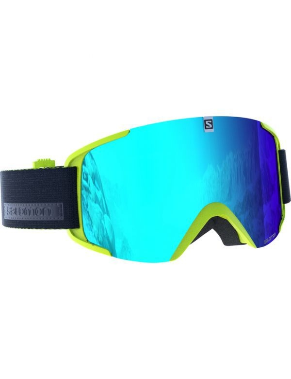 SALOMON XVIEW ACID LIME