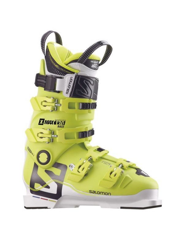 SALOMON X MAX 130 YELLOW WHITE