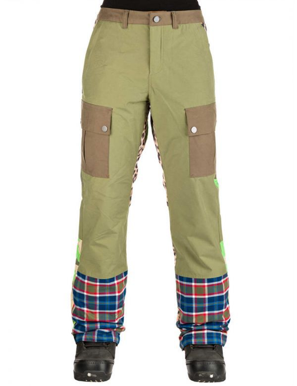 BURTON LAMB LION STORM PANTS
