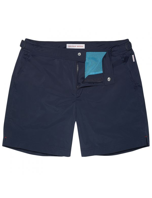 ORLEBAR BROWN BULLDOG SPORT NAVY