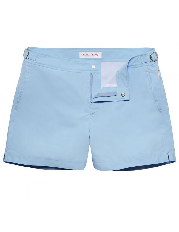 ORLEBAR BROWN SETTER POWDER BLUE